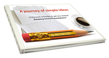 Sample image taken from Free eBook - A journey of simple ideas